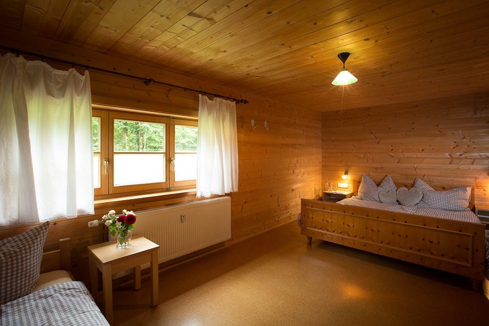Ausstattung und Informationen zur KnusperAlm ❤ Knusperhütte